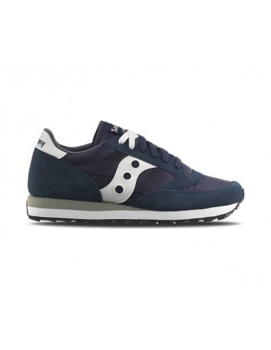 SCARPE DA UOMO SAUCONY MODELLO JAZZ ORIGINAL - sport-fashion.it