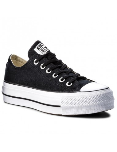 Scarpe Converse modello Platform - sport-fashion.it